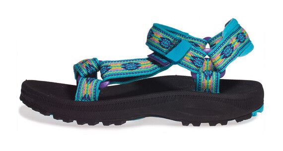 Teva Hurricane 2 Sandals Children Monterey Bright Multi